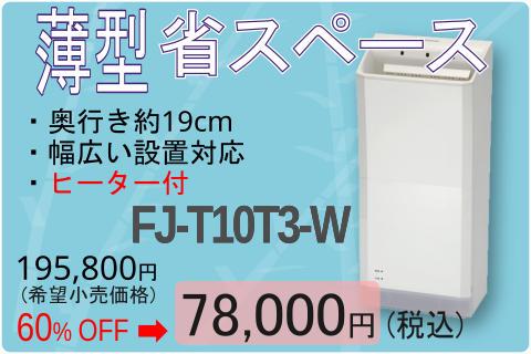 FH-T10T3-W
